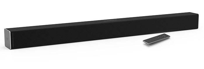 VIZIO SB3820-C6 Sound Bar for home theater Wireless