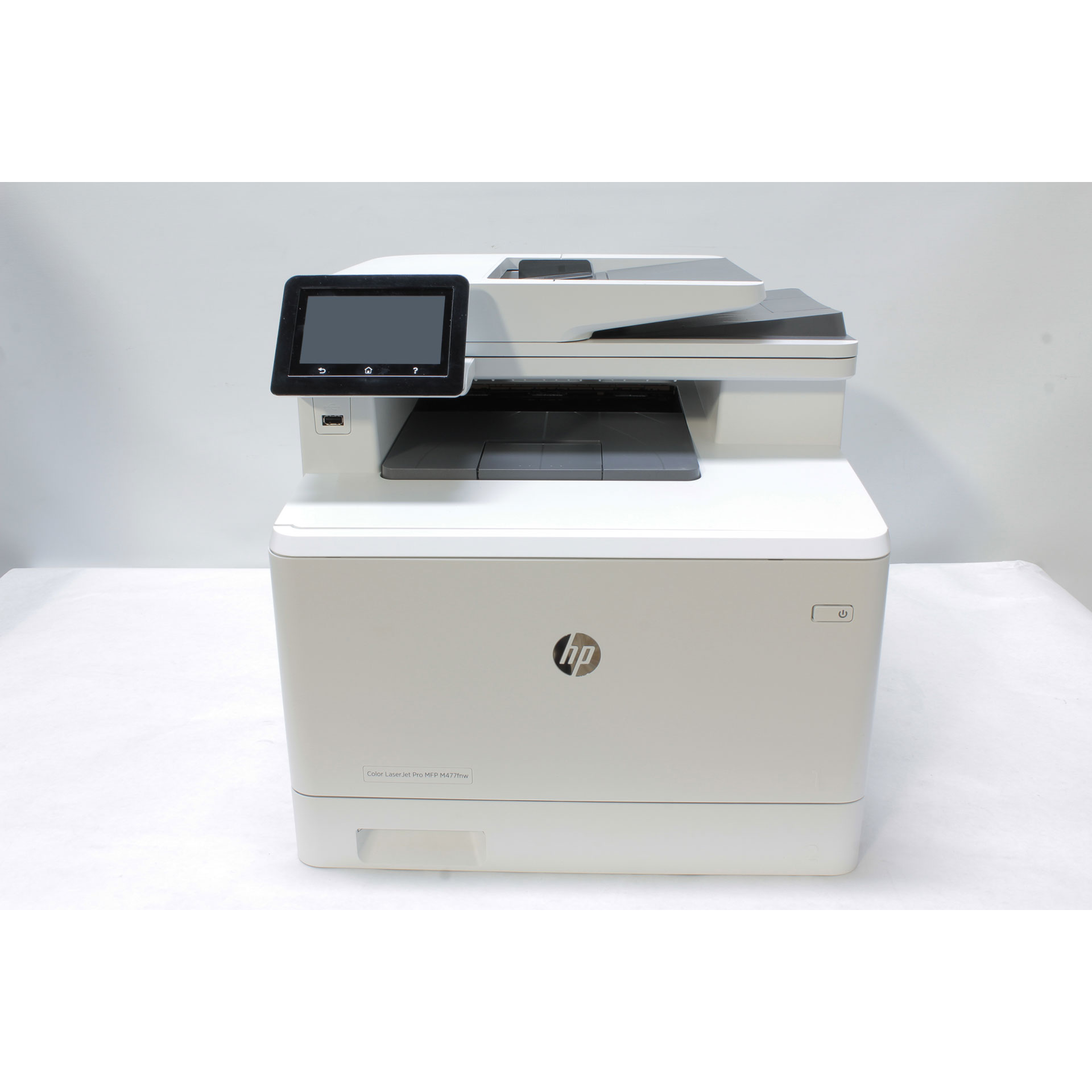 HP Color LaserJet Pro M477fnw All-In-One Laser Printer CF377A