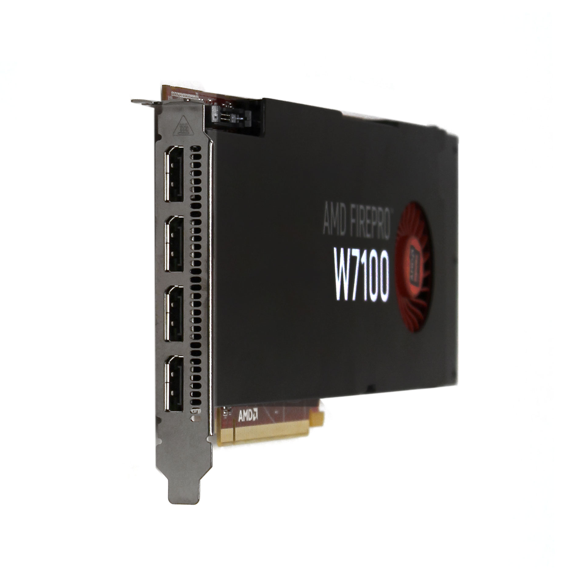 AMD FirePro W7100 8GB GDDR5 Video Card HP 803269-001 803279-001
