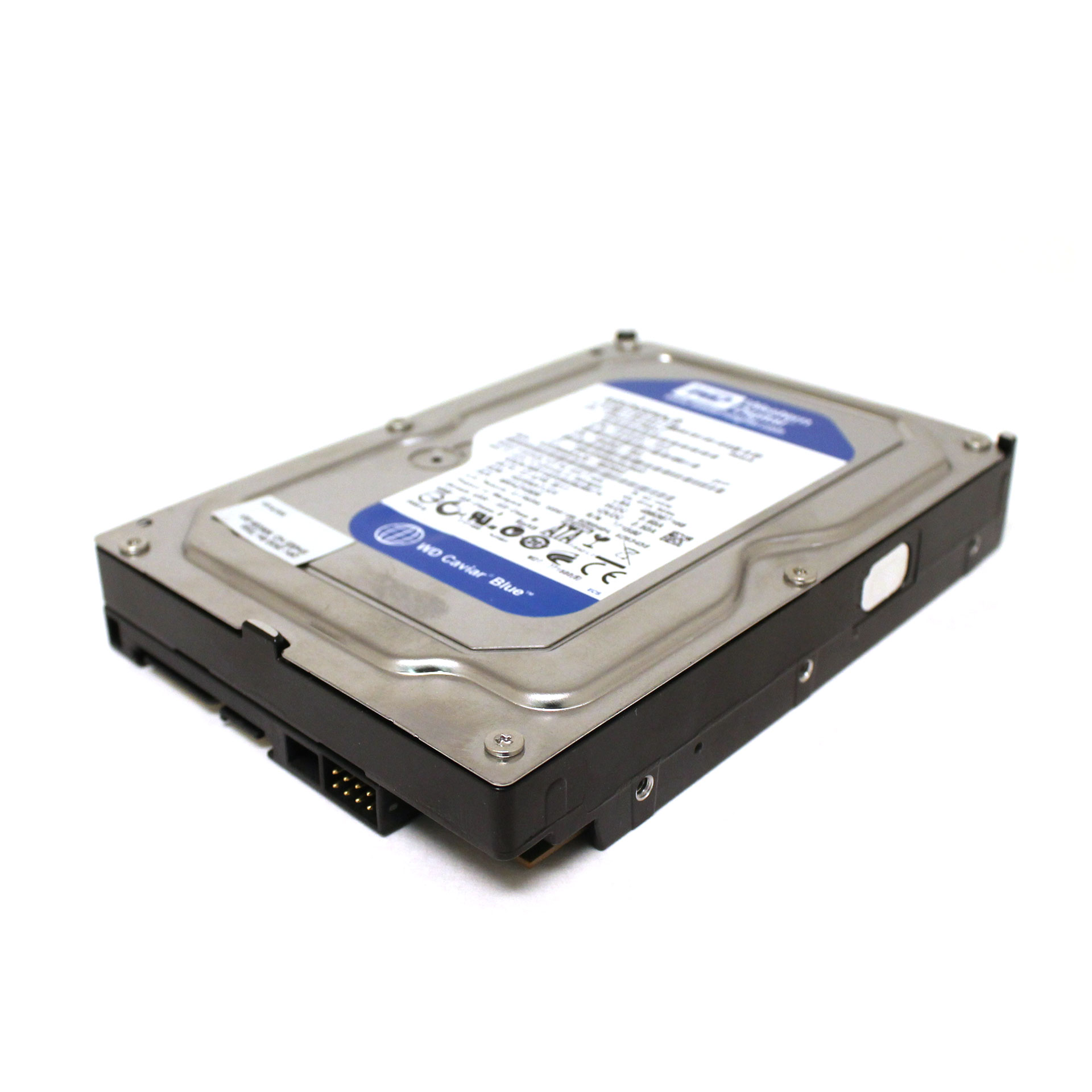 Western Digital Blue 250GB WD2500AAJS-60Z0A0 484053-003 508028
