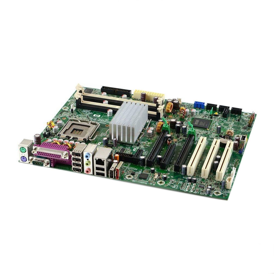 HP XW4600 Workstation 775/T Motherboard System Board 441449-001