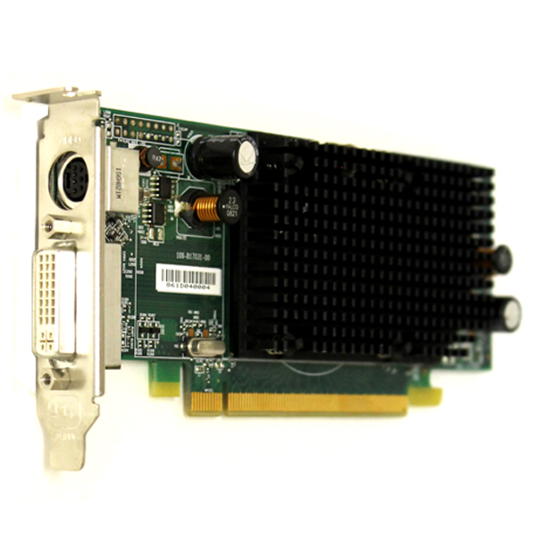 Dell ATI Radeon HD 2400 Pro 256MB Graphics Video Card XX347