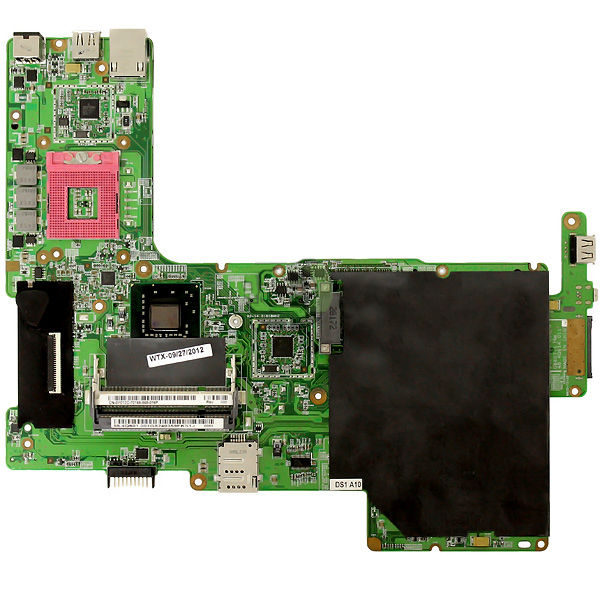 Dell XPS M1730 Laptop Motherboard System Board Y012C