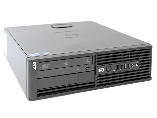 HP Z200 Workstation Pentium G6950 2.8GHz 4GB RAM / 250GB HDD