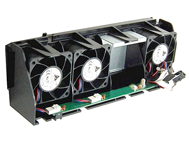 A91866-003,004, 3 Fan Cooling Assembly Intel SR2300,Sun V65x,975