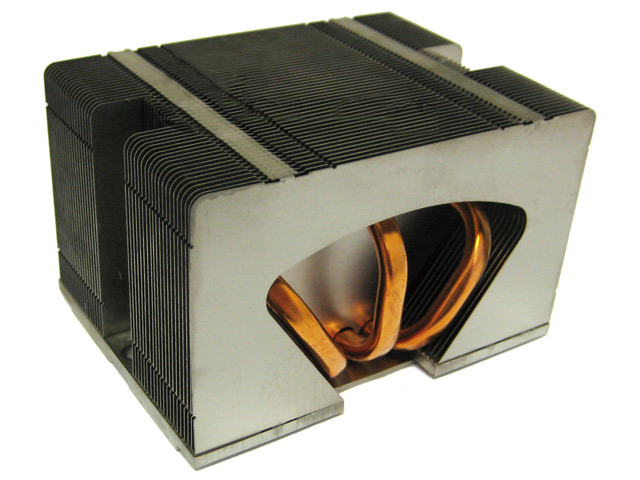 Supermicro SNK-P0023P+ Socket F Processor Heat Sink Cooler