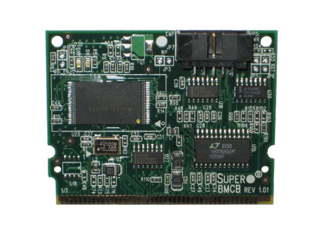 Supermicro BMCB IPMI over LAN Remote Server Management Card