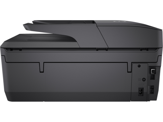 HP Officejet Pro 6968 T0F28A Color Ink-jet Fax Printer Scanner