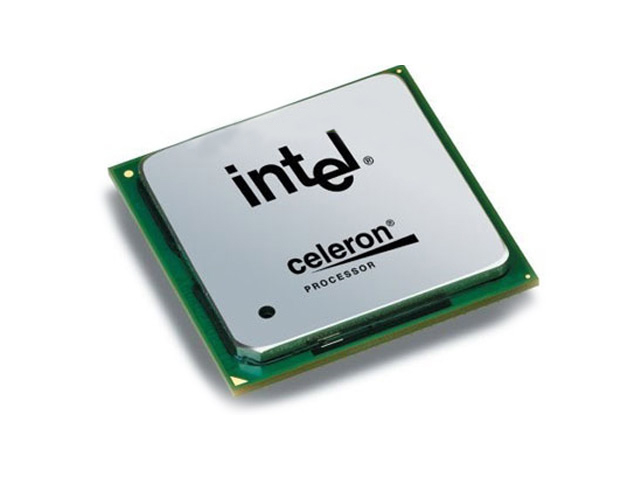 Intel Celeron D 3.33GHz/512KB L2/533 FSB/SL9KL Processor CPU
