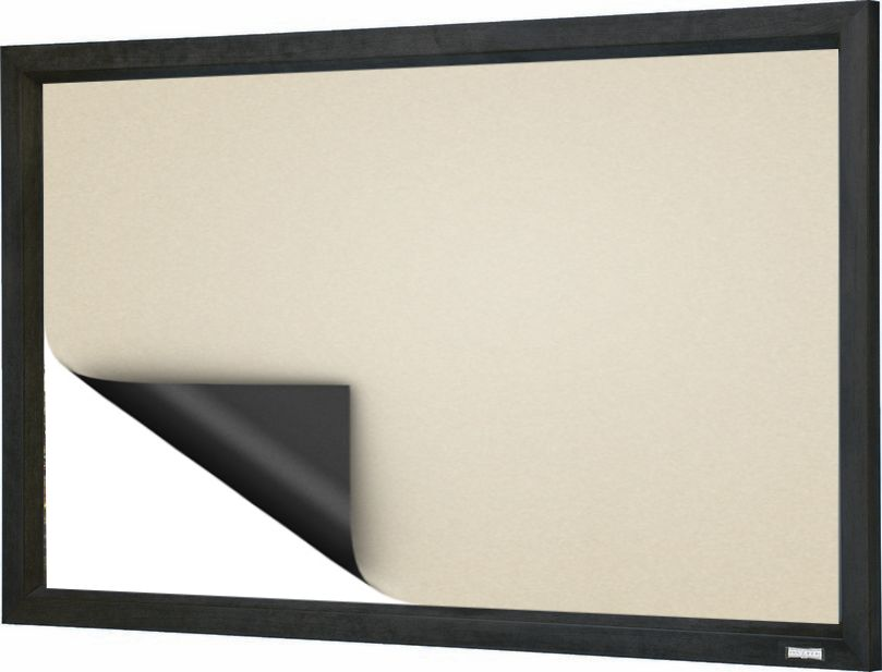 Da-lite 34657V Cinema Contour Wide Format Projection screen 164""