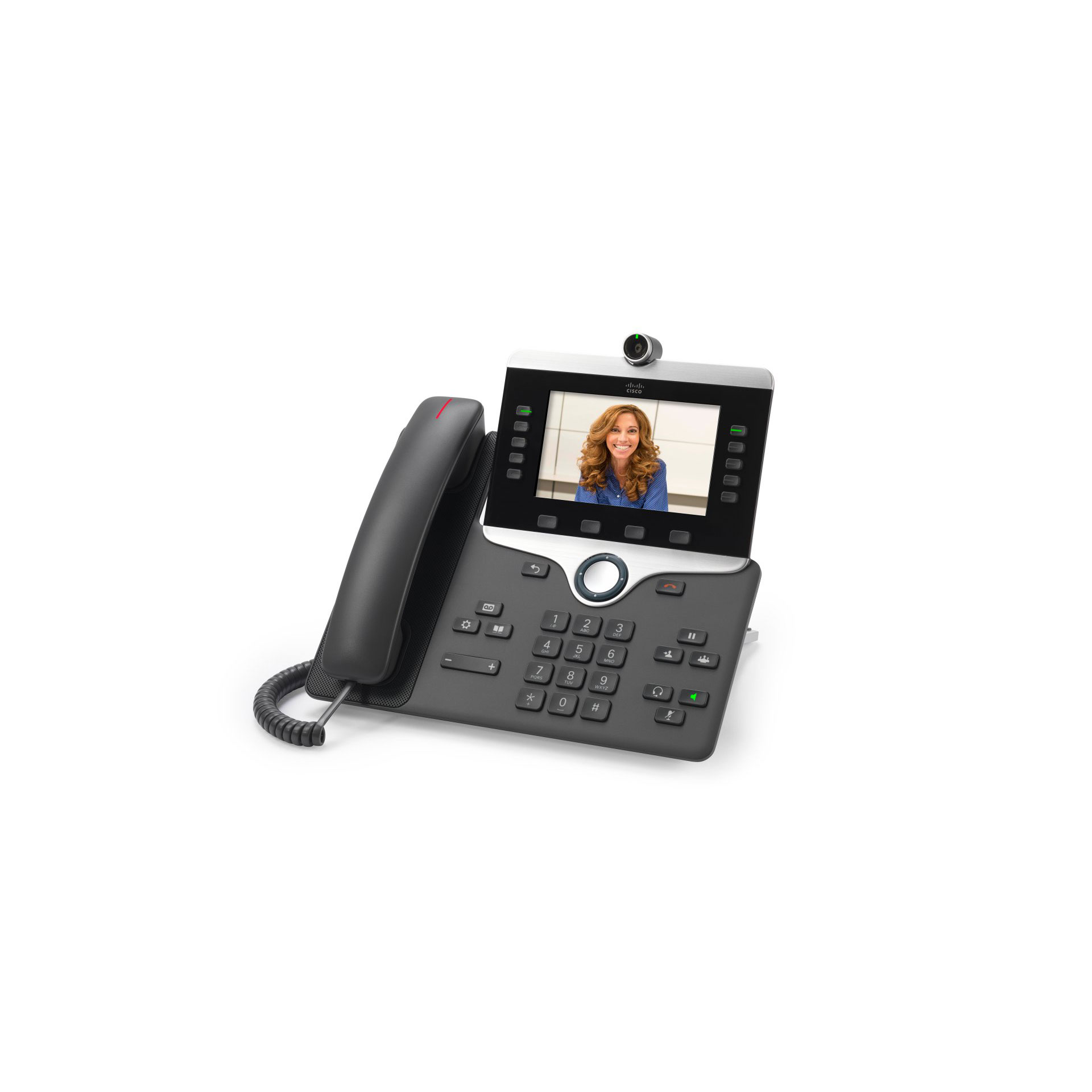 Cisco IP Phone 8845 IP video phone CP8845 Bluetooth