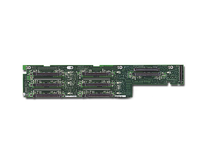 A79488-303 SCSI Hot Swap Backplane, Intel SR2300,Sun V65x, 975