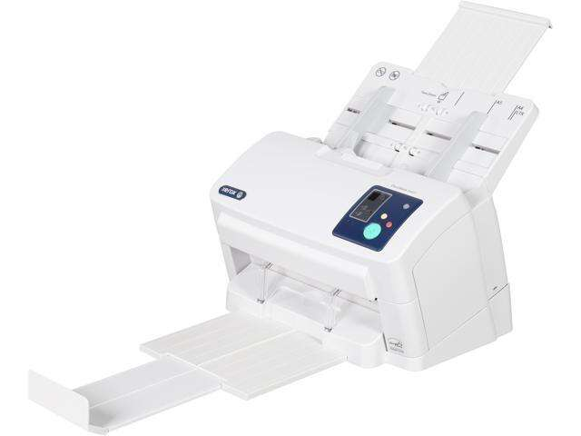 Xerox Documate 5445 W/45P pm Hw Ip