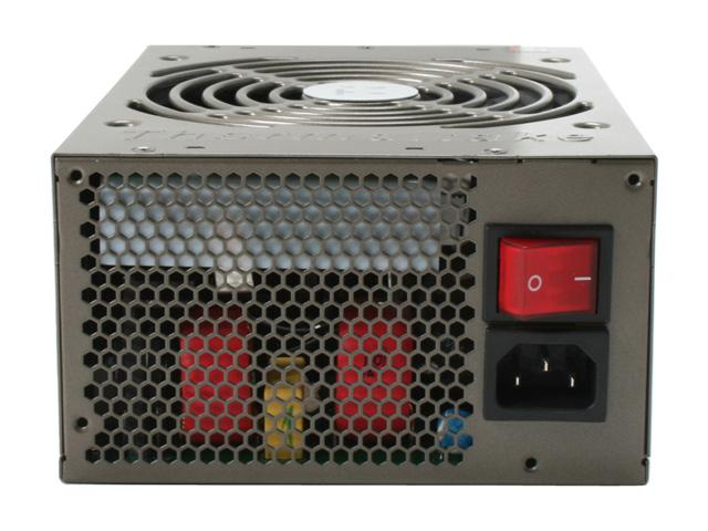 Thermaltake W0133RU ToughPower 1200W Modular Power Supply with A