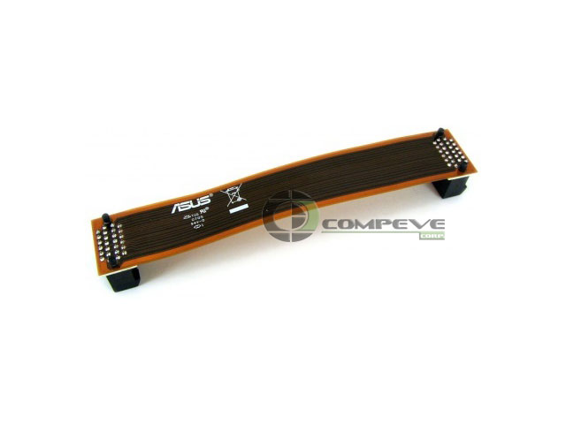 Asus SLI Flex Bridge 08G160001230 for nVidia Video Cards - Click Image to Close