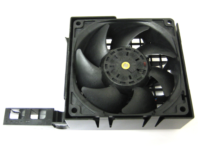 Dell Precision 490 Workstation Processor Case Cooling Fan MC527