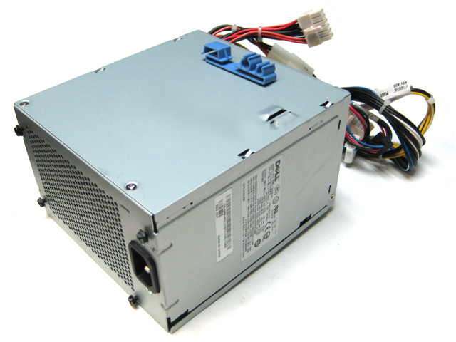 Dell Precision 490 750W Power Supply MK463 NPS-750AB U9692