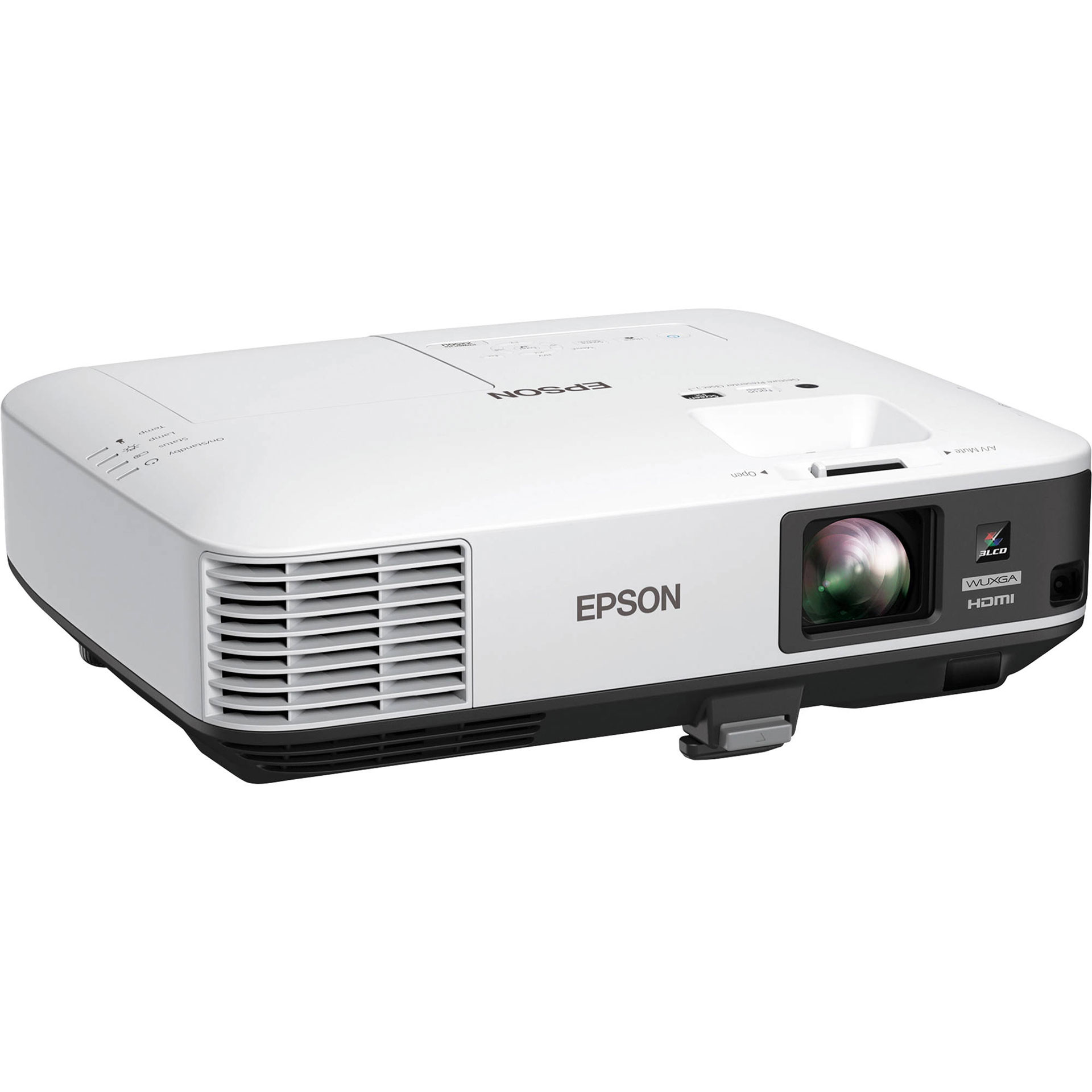 V11H871020 PowerLite 2250U Wireless Full HD WUXGA 3LCD Projector