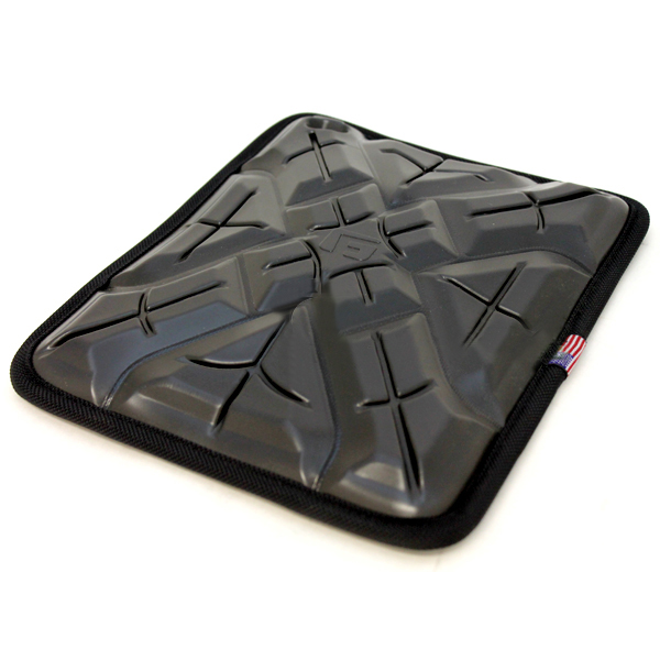 "G-Form Extreme Edge Protective Perimeter Case Ipad & 10"" tablets"