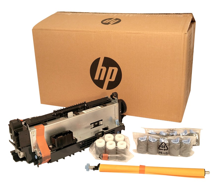 HP LaserJet maintenance kit F2G77A 220 V