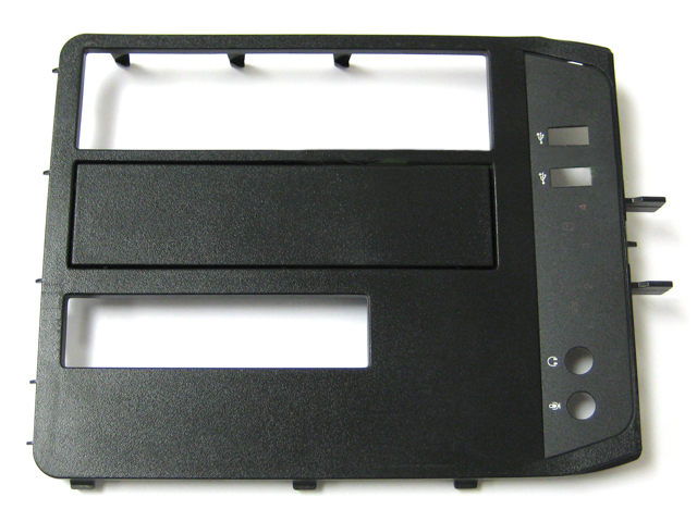 Dell Precision Workstation Front Panel Optical Drive Cover 490