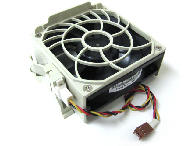 Nidec Beta SL Server Case Cooling Fan D08T-12PU A