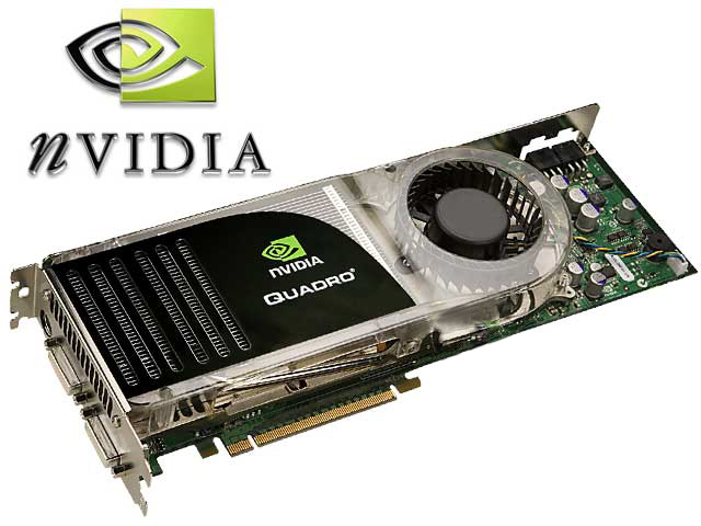 NVIDIA Quadro FX 5600 FX5600 1.5GB PCI-E Video Card CAD GP295