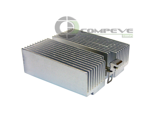 Supermicro 1U Passive HEATSINK Server Pentium III 1 inch height