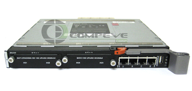 Dell Powerconnect M6220 Switch Module for PowerEdge M1000e
