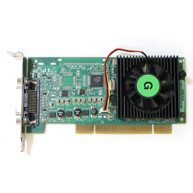 MATROX MILLENNIUM P650 LOW-PROFILE PCI DOWNLOAD DRIVER