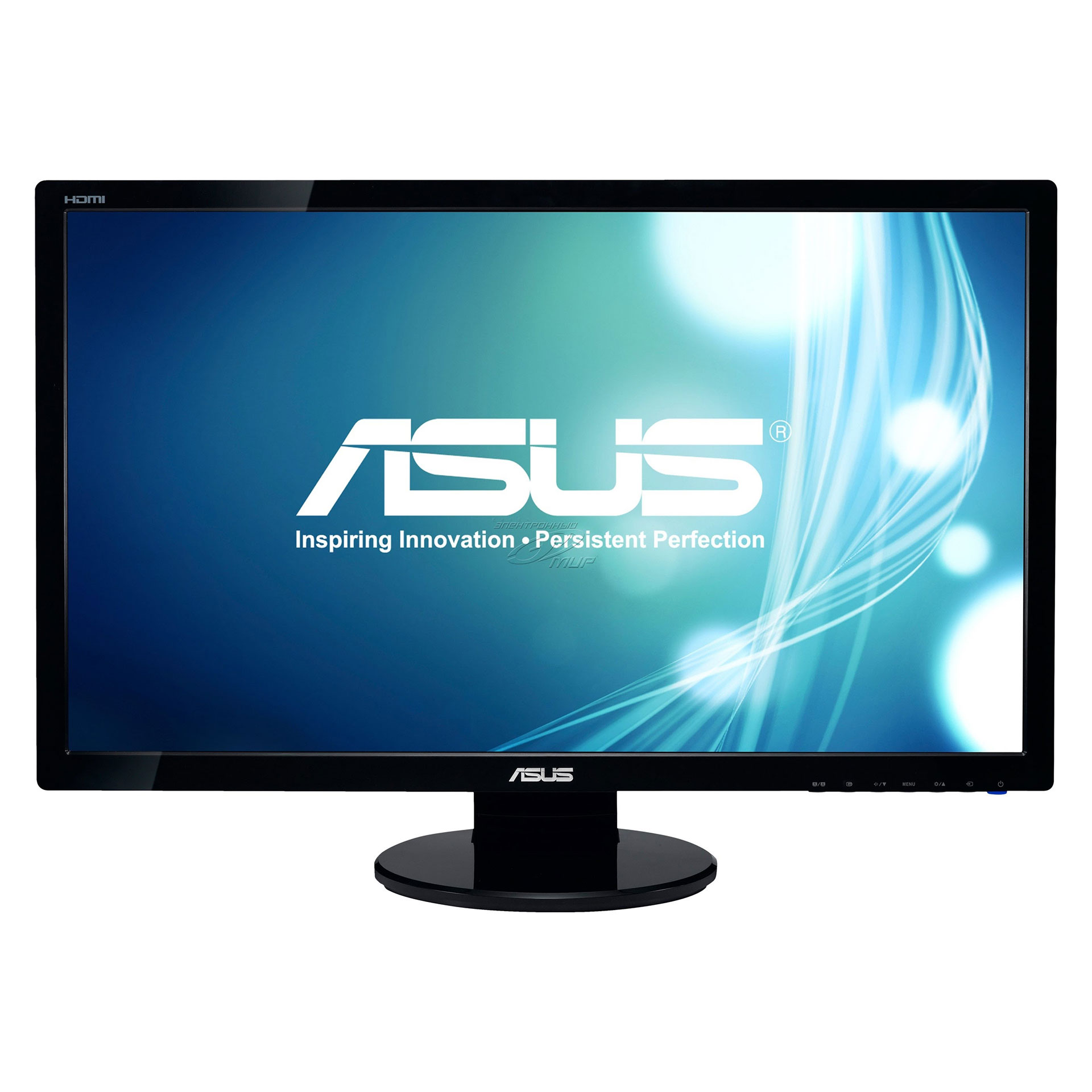 "Asus VE278H 27"" LED Monitor with Speakers FullHD"