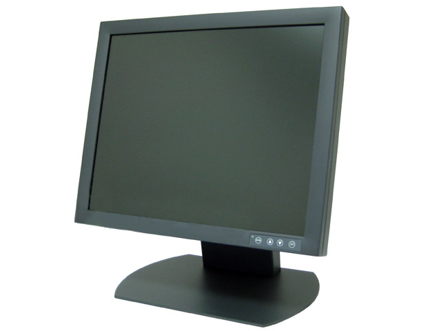 "Siemens SMD 18102 G - 1 Megapixel Grayscale 18"" Medical Display"
