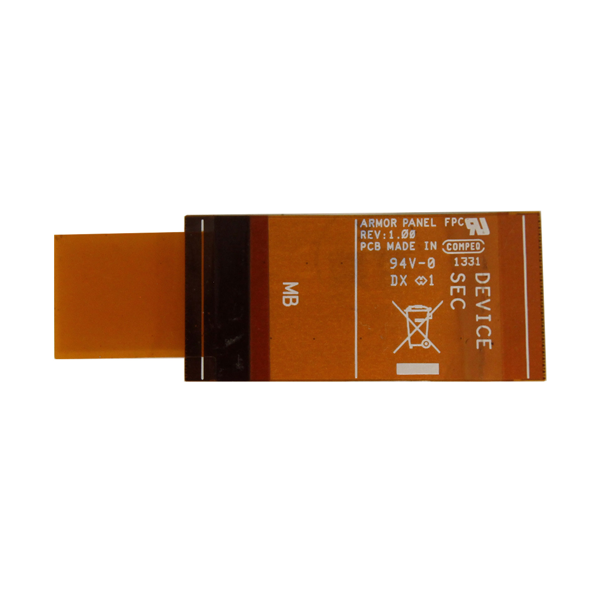 MICROSOFT SURFACE RT PRO1 PRO2 1601 1514 REPL LCD CABLE RIBBON