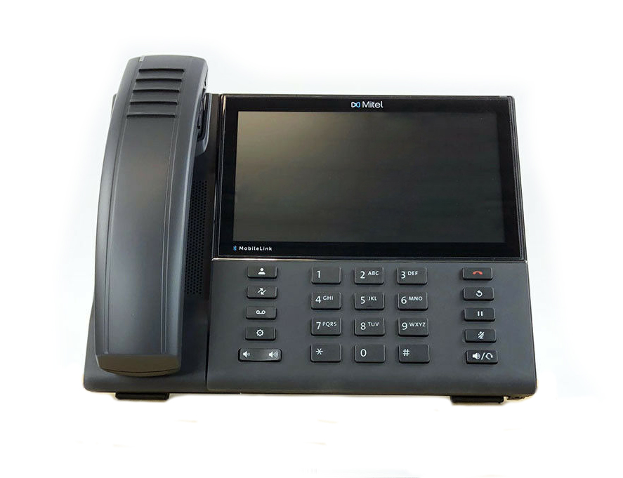 Mitel 6940 IP Phone 50006770 Touchscreen