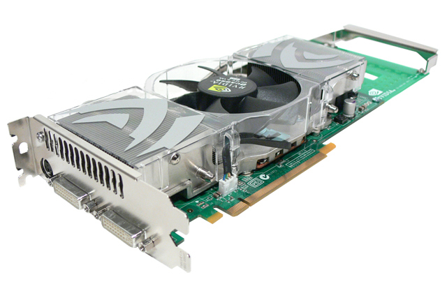 nVidia Quadro FX 5500 FX5500 HP 1GB PCI-E Video Card RF089AA