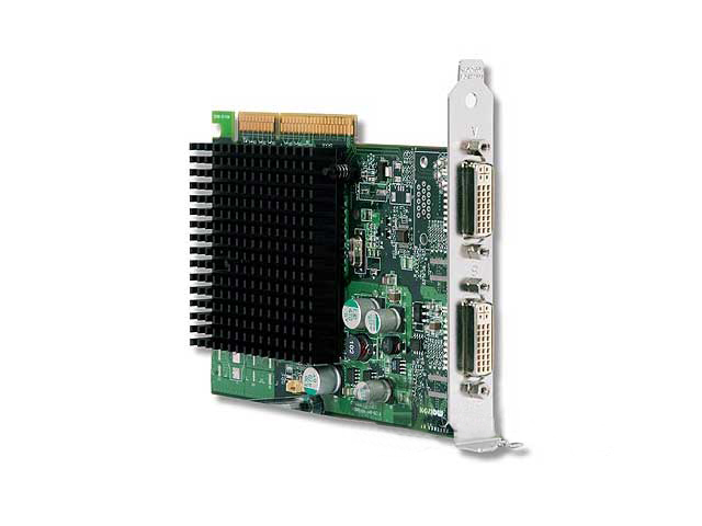 Matrox Millennium P650 (P65-MDDA8x64) AGP 8x DVI 64MB Video Card