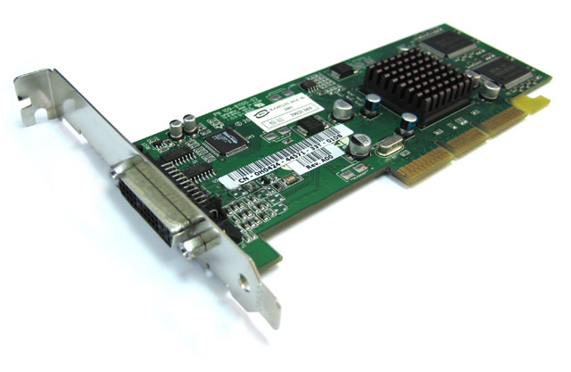 ATI Radeon 7000 32MB EDD Video Card Dell G0424