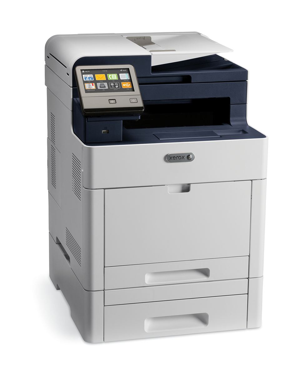 Xerox WorkCentre 6515/DN A4 All-in-One Color Laser Printer
