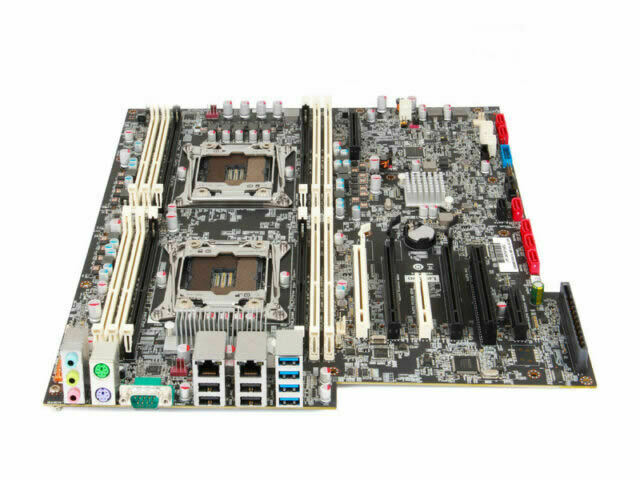 Lenovo Thinkstation P710 Workstation Motherboard 00FC924