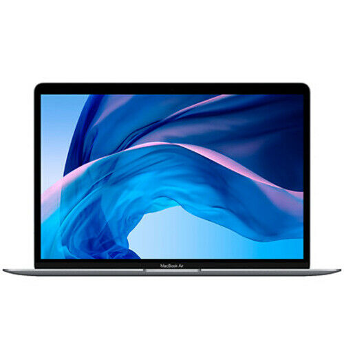 "Apple Macbook Air 13"" Intel Core i5 1.1GHz Quad Core Ram 8GB SSD 256GB Space Gray Early 2020 Z0YJ0LL/A A2179"