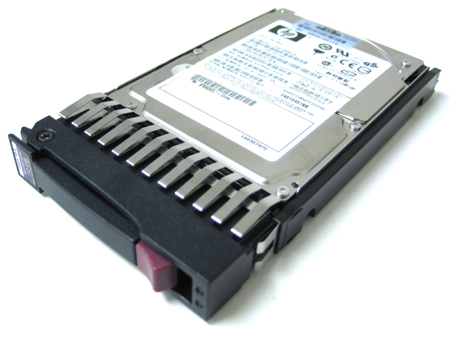 HP/Seagate 72GB DH072BB978 430169-002 418373-004 SAS Hard Drive