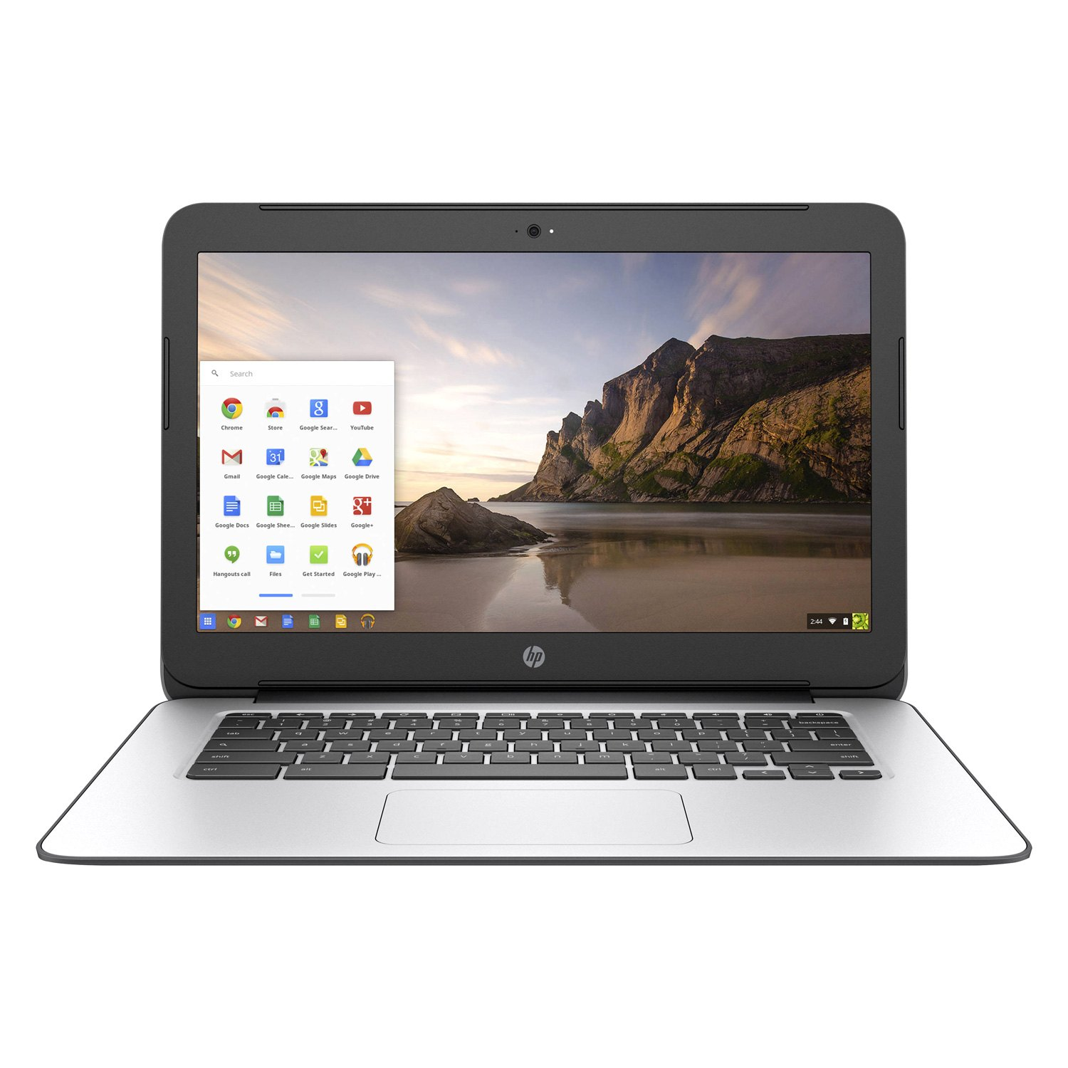 "HP 14 G4 14"" Chromebook Intel Celeron N2940 T4M34UT"