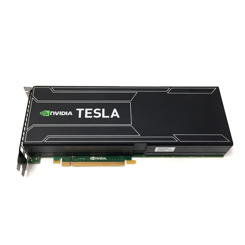 NVIDIA Tesla K40 12 GB GPU Processing Unit 900-22081-0040-000