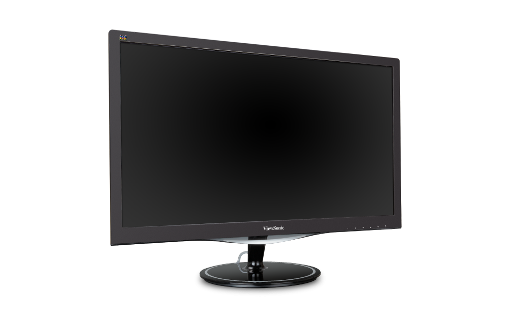 "ViewSonic VX2457-mhd 24"" LED Monitor FullHD 1920x1080 16:9"