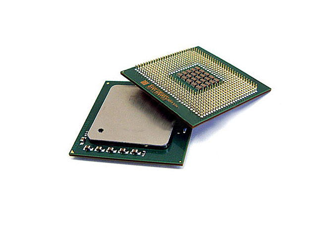 Intel Xeon 2.2GHz Processor 400MHz FSB 512KB L2 Cache SL5ZA CPU