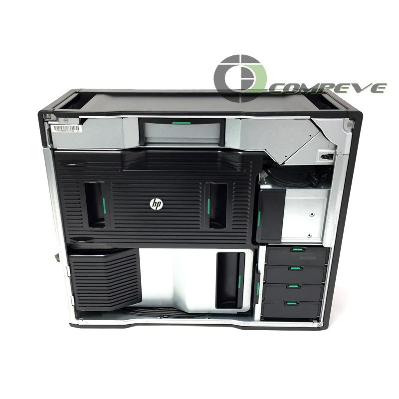 HP z840 Intel E5-2643 v3 3 4GHz 16GB RAM 512GB NVME Quadro